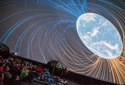 Astra Film Festival 2018: 28 de proiectii VR si full-dome, intre 15 si 21 octombrie