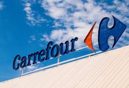 Carrefour integreaza noua platforma blockchain lansata de catre IBM care verifica provenienta si calitatea produselor proaspete