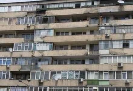 Luna lui cuptor aduce noi minime pentru preturile apartamentelor