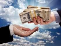 BNR a imprumutat zece banci...