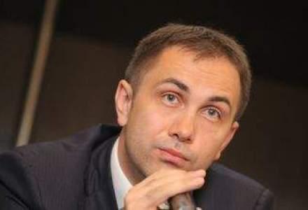 Lucian Isar demisioneaza din Guvern. Mihai Voicu ii ia locul