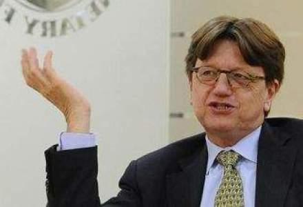 FMI, ingrijorat de impactul situatiei politice asupra economiei