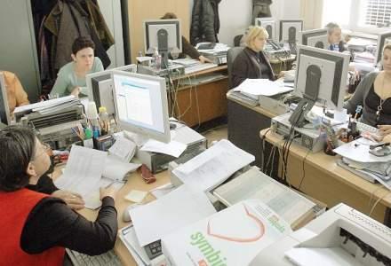 Revista presei 10 octombrie: schimbari majore in sistemul bugetar. Sunt afectati toti lenesii
