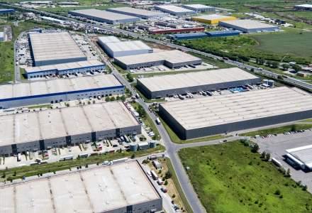 CTP construieste 400.000 mp de spatii logistice, dupa ce a finalizat 130.000 mp in primul semestru din 2018