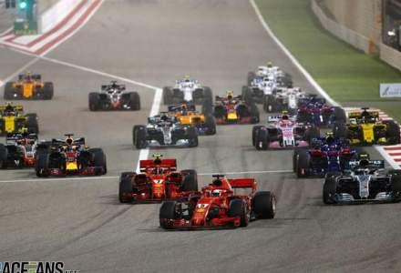 Sistemul de punctare din Formula 1 ramane neschimbat in 2019: echipele nu au ajuns la un acord pentru acordarea de puncte pana la locul 15