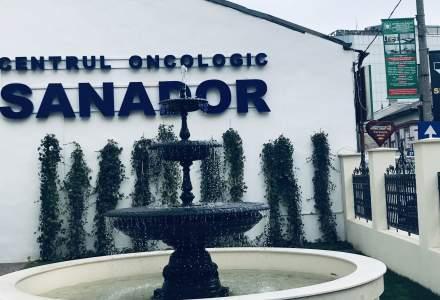 Investitie de 20 milioane de euro: Sanador deschide un centru specializat in diagnosticarea si tratarea cancerului