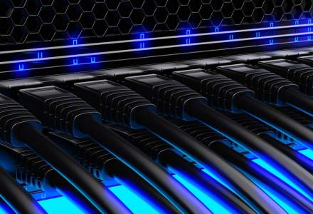 E-Infra, proprietarul Netcity si al fibrei optice subterane din Bucuresti, vine pe bursa. Cum arata compania si care sunt primele detalii ale ofertei
