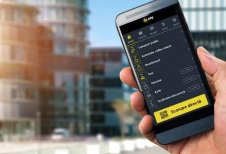 Aplicatia 24pay, lansata pentru plata transportului public, va deveni universala: vom putea plati bilete de avion, asigurari RCA