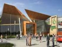 Constructia Baneasa Shopping...