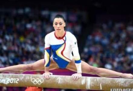Catalina Ponor a pierdut, la limita, medalia de bronz la barna