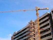 Lucrarile de constructii au...