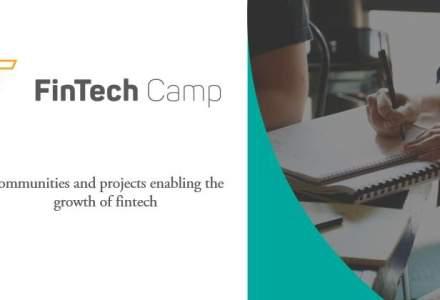 Fintech Camp: reteaua de comunitati a oamenilor pasionati de fintech, creata in Romania si extinsa pana la Munchen si Helsinky