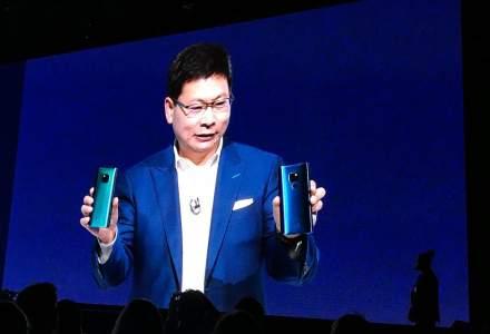 Huawei Mate 20 Pro: Primul hands-on, primele impresii, specificatii si pret