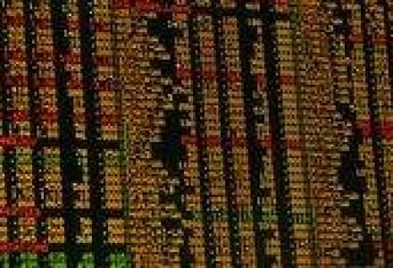 Prima campanie publicitara a Bursei de Valori