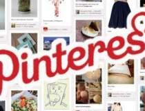 Pinterest, evaluat la 1,5...