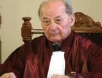 Ion Predescu, judecator CC:...
