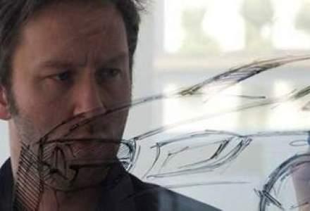 Mark Fetherson, Mercedes-Benz: Siguranta are o influenta uriasa asupra designului unei masini