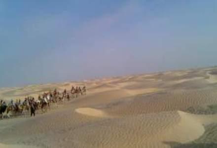Vacanta in Sahara, locul in care este important sa intelegi desertul