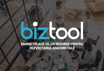 BizTool.ro, marketplace-ul pentru afaceri. Un proiect InternetCorp si start-up.ro