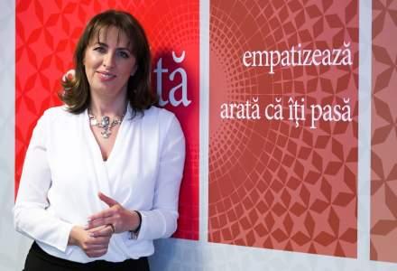 Carmina Dragomir, Metropolitan Life: Avem consultanti care reusesc sa mearga in fiecare luna acasa la familiile lor cu 8.000 de lei