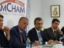 AmCham Romania despre legea...