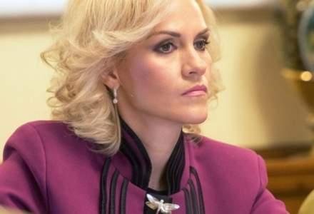 Gabriela Firea anunta ca nu se lasa santajata: Eu nu mai cedez din ziua de astazi