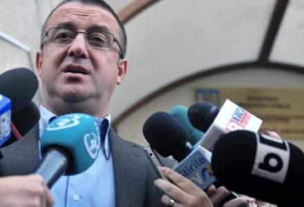 Sorin Blejnar, fostul sef ANAF, a fost condamnat la 6 ani de inchisoare pentru trafic de influenta