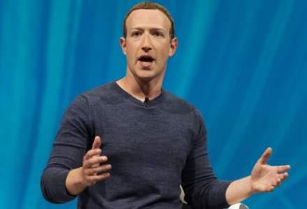 Mai multi actionari vor sa il dea jos pe Mark Zuckerberg de la sefia Facebook