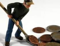 Salariile in mediul privat au...