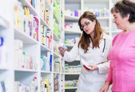 Evolutia numarului de farmacii in Romania. Cate farmacii are fiecare judet