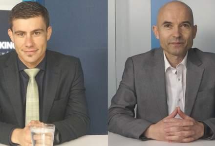 Din culisele tranzactiei Dendrio - Crescendo: cum arata viitorul celor doua companii de IT?