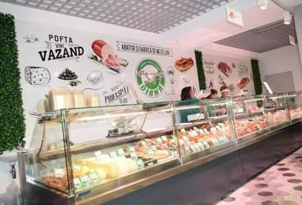 Retailerul valcean Diana a deschis un nou supermarket in Ramnicu Valcea si ajunge la 51 de unitati la nivel national