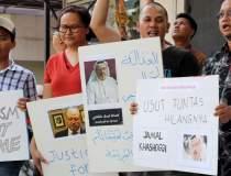 Arabia Saudita recunoaste ca...