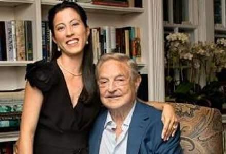 Cine este antreprenoarea Tamiko Bolton cu care s-a logodit miliardarul Soros