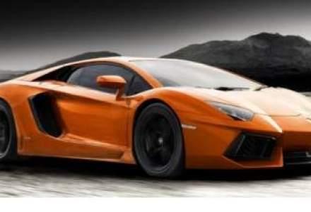 Platinum a asigurat un bolid de 700 cp, evaluat la 360.000 euro