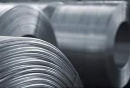 Pretul platit de Alro pentru energia Hidroelectrica va tine cont de cotatiile aluminiului si OPCOM