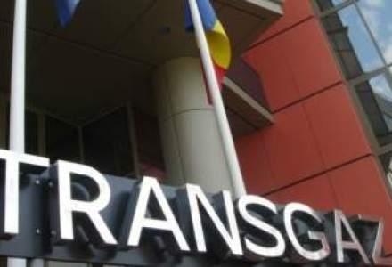 Profitul Transgaz a scazut in primul semestru