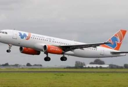 Operatorul aerian italian Wind Jet este pe cale de a-si pierde licenta