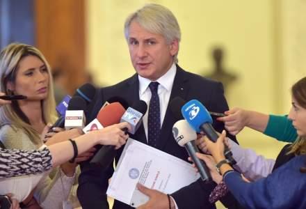 Eugen Teodorovici, despre o posibila inghetare a salariilor: Este o varianta, trimisa Comisiei Europene