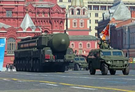 Oficial rus despre o retragere a SUA din Tratatul INF: Situatia este critica, ar putea duce la razboi