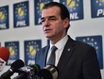 Ludovic Orban: Decizia BNR de...
