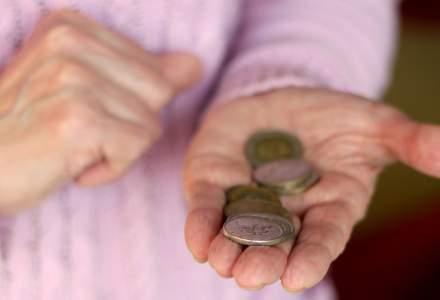 CNPP: Circa 9.130 de beneficiari de pensii de serviciu, la finele lunii septembrie 2018