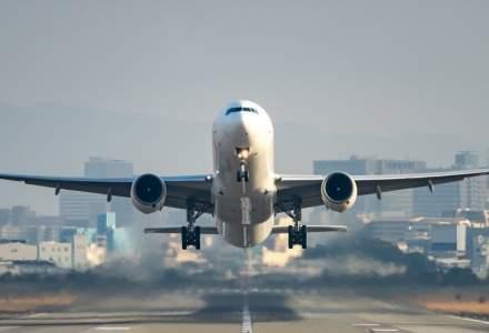 Promotie Ryanair: Peste un milion de bilete la 10 euro