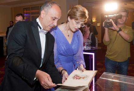 Gala Fundatiei Inovatii Sociale Regina Maria a reusit sa stranga 200.000 euro pentru 5.000 de pacienti sociali