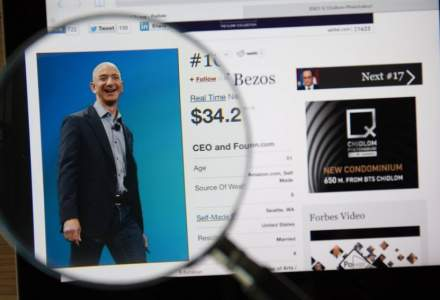 Jeff Bezos a interzis prezentarile in PowerPoint in timpul sedintelor de la Amazon. Cu ce le-a inlocuit?