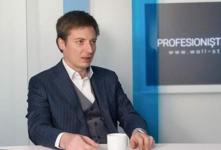 Noul business al lui Andrei Caramitru dupa 20 de ani de consultanta