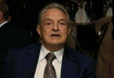 Un dispozitiv explozibil, descoperit la locuinta miliardarului George Soros