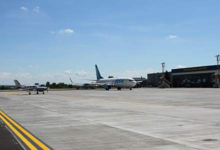 Cum arata viitorul pentru aeroportul din Targu Mures? Consiliul Judetean vrea sa investeasca in aeroport, dar unii specialisti se tem ca traficul se va reduce