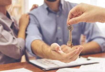 Creditele ipotecare acordate populatiei au ajuns la maxim istoric in septembrie 2018!