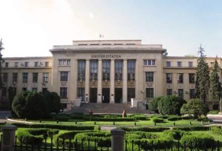 Universitatea din Bucuresti, membra a Universitatii Civice Europene, o retea de opt universitati din Europa
